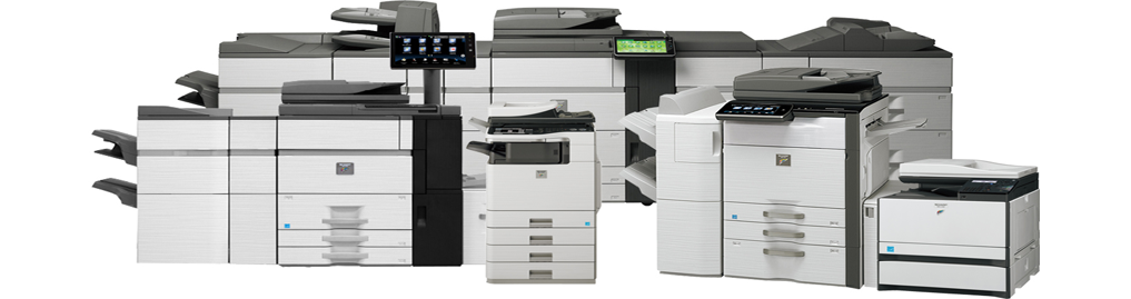 Sharpe Copiers sales / leasing / Maintenance Repair